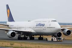 D-ABYJ (Daniel Hobbs | Spot2Log) Tags: airport aircraft aviation frankfurt eddf fra airplane lufthansa boeing 748 boeing747