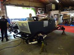 werkplaats Carrosserie Jansen Wesepe (willemalink) Tags: werkplaats carrosserie jansen wesepe
