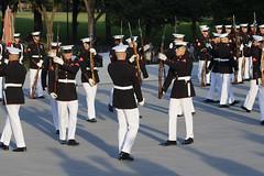 Marine Corps Sunset Parade 12 June 2018  (386) (smata2) Tags: washingtondc dc nationscapital marines marinesunsetparade usmc military