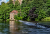 The Fulling Mill (robinta) Tags: city cityscape urban architecture durham water river riverwear pentax ks1 sigma landscape ngc colour colors sigma18200mmhsmc relections england