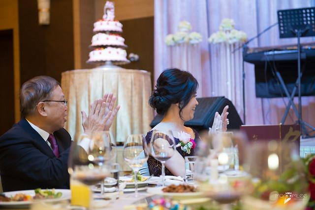 Allen&Alice-台南大億麗緻宴客-婚禮記錄-39