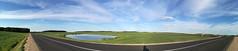 panorma_1_post (nikita.avan) Tags: panorama nature sky belarus lake water goldenhour
