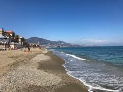 Fuengirola Beach (Marc Sayce) Tags: beach fuengirola costa del sol andalucía andalusia spain may 2018