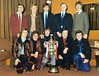 FA Cup Group (teeyell) Tags: houghton secondary modern reunion 1961 1966 2018