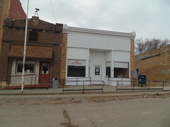 90. Post office, Randall, 3-27-18 (leverich1991) Tags: exploring kansas 2018 randall ghost town jewell