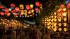 Vietnam | Hoi An 44 (Wolfgang Staudt) Tags: hoian hộian vietnam asien lampions stadt sôngthubồn suedchinesischesmeer hafen japanischebruecke altstadt unescoweltkulturerbe markt chinsesischertempel reiseziel sehenswert attraktion