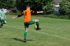 RainhamWMCStFrancis-260518 (Essex Alliance League) Tags: rainhamwmc rainhamworkingmensclub stfrancis eal essexallianceleague division2 grassroots rainham
