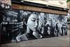 Dan Kitchener (Alex Ellison) Tags: dankitchener eastlondon shoreditch urban streetart boobs
