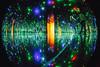 You Who are Getting Obliterated in the Dancing Swarm of Fireflies (Thomas Hawk) Tags: america arizona phoenix phoenixartmuseum us usa unitedstates unitedstatesofamerica yayoikusama youwhoaregettingobliteratedinthedancingswarmoffireflie artmuseum youwhoaregettingobliteratedinthedancingswarmoffireflies fav10 fav25 fav50