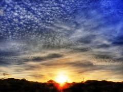Cold air above II (elphweb) Tags: hdr highdynamicrange nsw australia sky skies