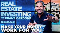 Make Your Money Work for You - Grant Cardone (yoanndesign) Tags: apartment apartments cashflow flipping goodinvestment grantcardone house houseflip houseflips howtobecomerich howtogetrich howtomakemoneyinrealestate income investinginrealestate investment landlord lease mailboxmoney own realestate realestateagent realestatebroker realestateinvesting renting residualincome rich wallstreet wealth wealthy