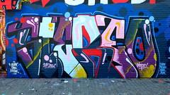 Schuttersveld (oerendhard1) Tags: graffiti streetart urban art rotterdam oerendhard crooswijk schuttersveld 1up crew vminded stereu