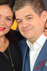 Patton Oswalt at Disney-Pixar's The Incredibles 2 Premirere in Hollywood - DSC_0017 (RedCarpetReport) Tags: redcarpetreport minglemediatv interviews redcarpet celebrities celebrityinterviews disneypixar bao incredibles2 premiere elcapitantheater