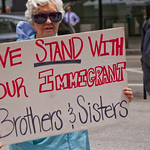Stop Separating Immigrant Families Press Conference and Rally Chicago Illinois 6-5-18  1918 thumbnail