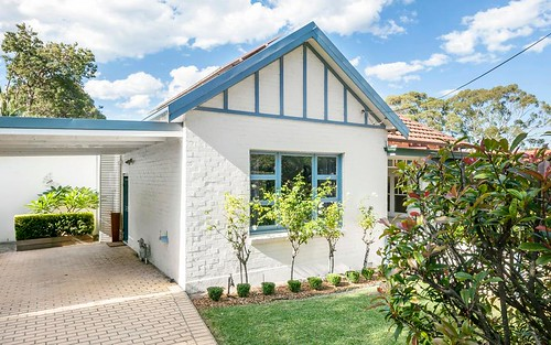 1/105A Macquarie St, Roseville NSW 2069