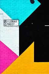 Gildart St / L3 (Images George Rex) Tags: a8f5129d70df4fbe8d0b3aa095b6e3e0 liverpool merseyside uk england photobygeorgerex unitedkingdom britain imagesgeorgerex mural streetart gildartstreet wall streetsign contrastmuralfest