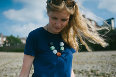 Eva (Ioana Birdu) Tags: greenwich london natural light portraits stories beach sunshine island daydream