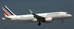 Airbus A-320 F-HEPH (707-348C) Tags: dublinairport dublin dub airliner jetliner airbus airbusa320 a320 fheph passenger ireland eidw airfrance afr 2018