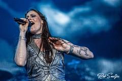 Nightwish - FortaRock - 2018
