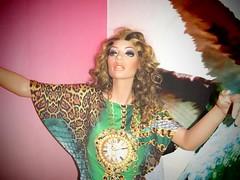 Rootstein Mannequin (capricornus61) Tags: rootstein display mannequin shop window doll dummy dummies figur puppe schaufensterpuppe art home face body indoor weiblich frau woman female feminine