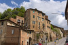 Cool Building in Siena (dcnelson1898) Tags: siena tuscany italy town walls ancient tourist vacation travel