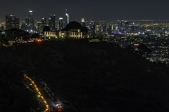 AGQ-20180513-0003 (AGQue) Tags: 2018 ca california gmt0800pacificstandardtimezone griffithobservatory griffithparkobservatory ilce6500 lac longexposurephotography losangeles losangelescounty may nightphotography northamerica photography sel2470z sony spring usa unitedstates variotessartfe2470mmf4zaoss a6500 observatory us