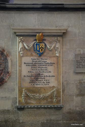 Солсберійський собор, Англія InterNetri United Kingdom 415