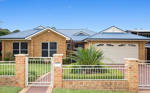 30 Stewart Ave, Hammondville NSW