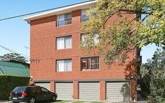 6/19-21 Palmerston Avenue, Bronte NSW