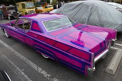 Cadillac Custom (bballchico) Tags: cadillac kustom custom roughcutcustoms carshow santamariainn westcoastkustomscruisinnationals