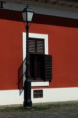 The window    #Helios44M4 (DJ-Lerry von Kolossy) Tags: újsipos főtér óbuda ablak window újsiposhalászkert helios44m4 lamppost