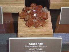Aragonite (Hydra5) Tags: aragonite ontariosciencecentre