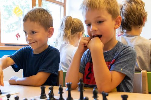 IV Szachowe Mistrzostwa Przedszkola Abracadabra-5