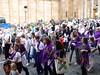 Suffragette Centenary March Edinburgh 2018 (69) (Royan@Flickr) Tags: suffragettes suffrage womens march procession demonstration social political union vote centenary edinburgh 2018