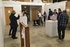 Critique (stacyisenbarger) Tags: universityofidaho uidaho sculpture wood project beginning