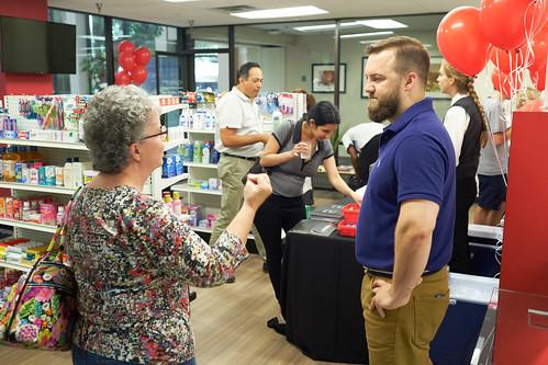 Medical City Ribbon Cutting Ceremony 2018