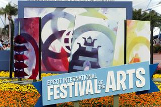 Festival of the Arts, EPCOT