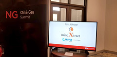 Digital Future of Oil & Gas MindXtract