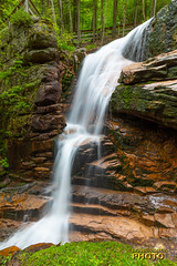The Flume Gorge (New Hampshire) (LouisY55) Tags: flumegorge newhampshire