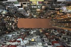 Quarry Bay, Hong Kong (Ninouchon84) Tags: street photography architecture hong kong china city cityscape flat density