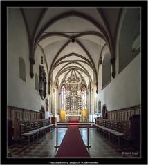Harz: Blankenburg, Bergkirche St. Bartholomäus (Dierk Topp) Tags: a7rii a7rm2 canontse417mm ilce7rii ilce7rm2 sonya7rii architecture blankenburg churches harz sony stitch tiltshift
