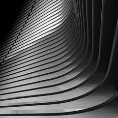 form! (m_laRs_k) Tags: schwarzweis blackandwhite 35mm mzuiko 17mm prime architecture architexture omd olympus bw usa nyc ny oculus wtc 7dwf noir