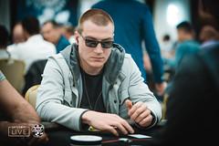 WSoP partypoker Sochi 2018 (PhotoPoker) Tags: poker casino game покер игрок pokerface казино азарт фишки карты partypoker wsop