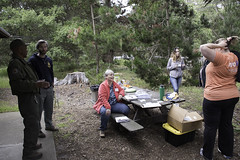 Asilomar Split Rail Fence Project 5-24-18 (CSPF Park Champions program) Tags: 52418 parkchampions asilomar