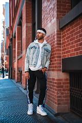 Kevin @ SOHO (kjocalliste) Tags: soho influencer fashion street style portrait portraiture model nyc ny new york city manhattan nikon d750 750 downtown