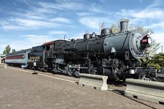 SedonaVacation_May2018-1601 (RobBixbyPhotography) Tags: arizona grandcanyon sedona vacation railroad tour train travle