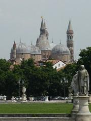 Padova (brianlarsen4) Tags: padua padova church italy