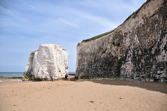 DSC_4876 (Thomas Cogley) Tags: botany bay seaside sea front seafront beach cliff chalk shore formation