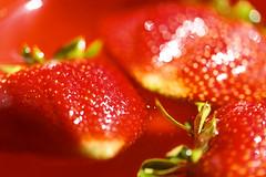 IMG_5086 (ecka84) Tags: canoneos 6d sigma150mmf28exapodghsmmacro berries strawberry red closeup macro food bokeh summer