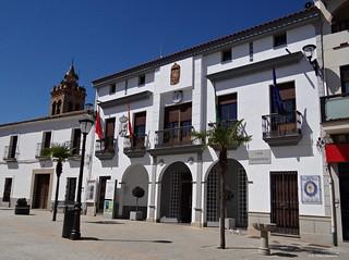 Monterrubio de la Serena , Badajoz, Extremadura, España.